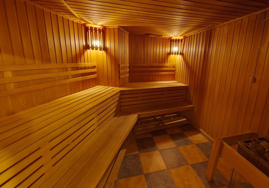 Бусская баня в Екатеринбурге